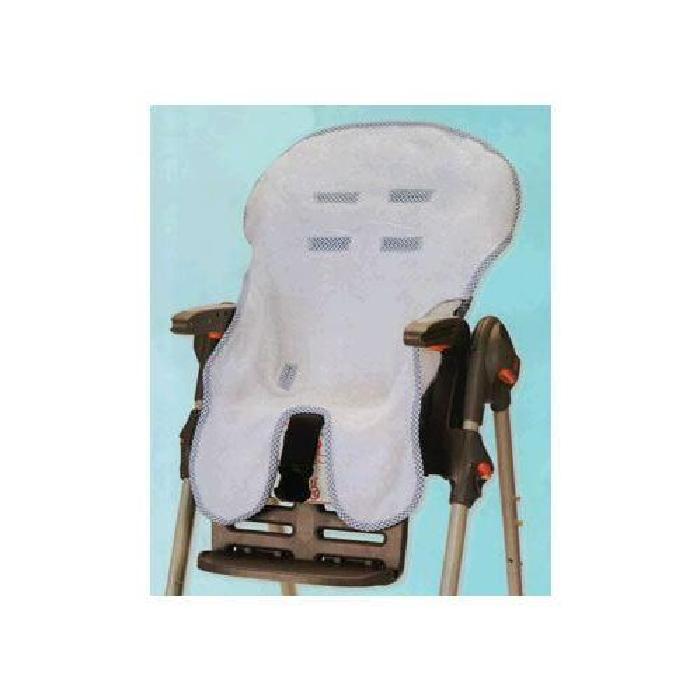 La Housse pour Chaise Haute Willy & Co. en Eponge 943 est un modèle
