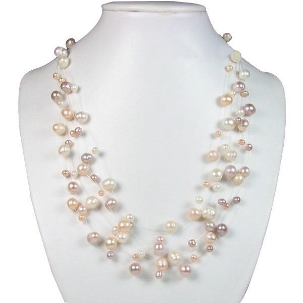 en Perles de culture? Achat / Vente sautoir et collier Collier