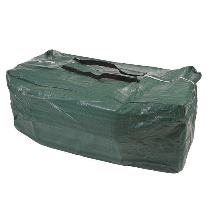 de protection pour coussins de salon jardin,118x55x55cm. Housse de