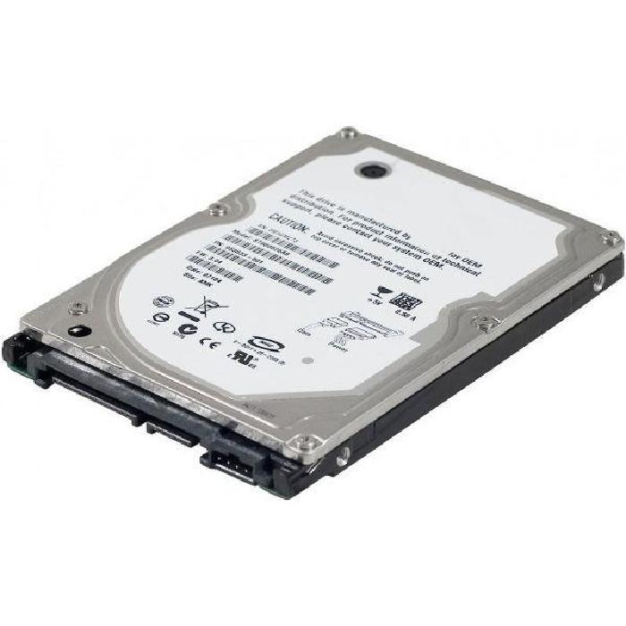 Disque dur 2.5′ SATA II 320Go Cache 8Mo Achat / Vente disque dur