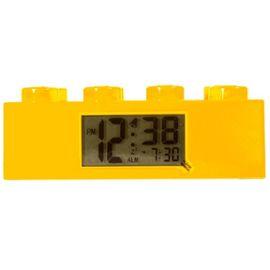 Reveil Brique Geante Lego Jaune Lego