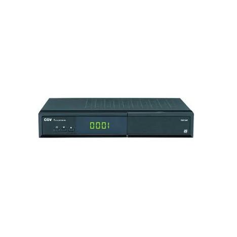 Premio SAT HD W5 Décodeur TNT Satellite CGV pas cher à prix