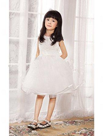 robe fille d'honneur robe fille 2 14 ans robe de bapteme enfant robe