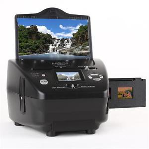mp Home Digital Film Negatif Diapositive scanner photo W 2 4 034