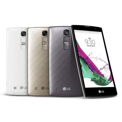 LG H525 G4c 4G 8GB titan gold pas cher Achat / Vente Smartphone