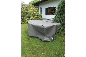 chaise de jardin Housse pour Table de Jardin Rectangulaire LEKINGSTORE
