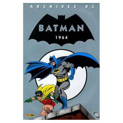 Batman 1964 de Bob Kane Achat vente neuf occasion