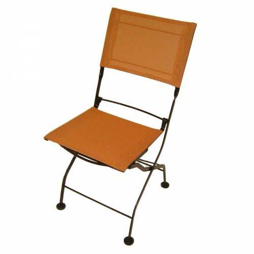 chaises de jardin pliantes topiwall. Black Bedroom Furniture Sets. Home Design Ideas