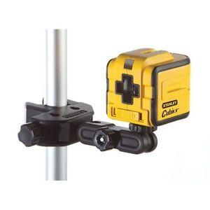 STANLEY Niveau laser en croix automatique Cubix [Multicolore] Niveau