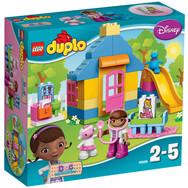 LEGO Duplo Docteur la Peluche 10606 La clinique (1) Vendu par