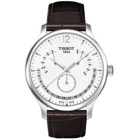 MONTRE TISSOT TRADITION PERPETUAL , Classique Achat/vente montre