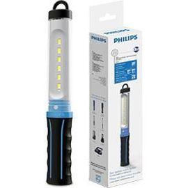 Lampe baladeuse sans fil LED PHILIPS RCH10 pas cher