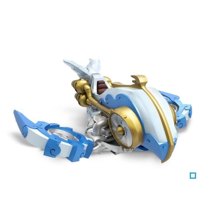 Figurine Véhicule Ciel Jet Stream Skylanders Superchargers Achat
