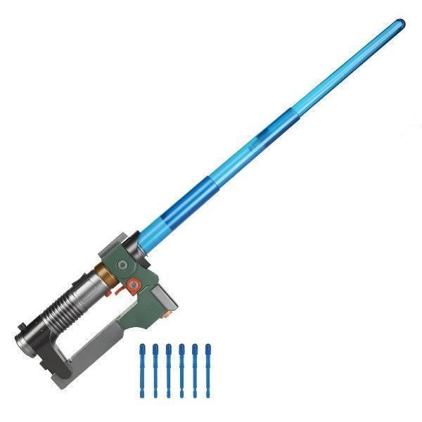 Star Wars Sabre Laser Blaster Ezra Achat / Vente bâton epée