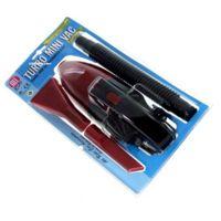 Black & Decker Aspirateur Voiture 12 Volts Dustbuster Flexi Auto