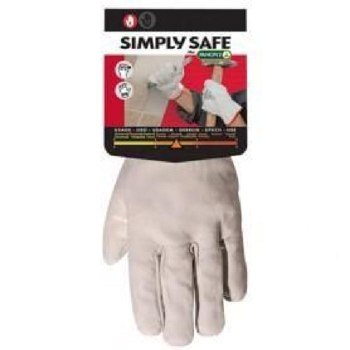 Gant manipulation d'outils T8 Achat / Vente gant de chantier