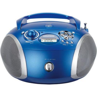 Radio CD Grundig chez Boulanger