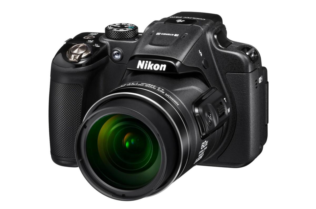 Appareil photo bridge Nikon COOLPIX P610 (4088166) |