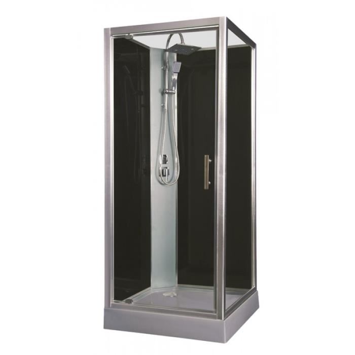 Cabine douche 90 90 topiwall - Cabine de douche integrale ...