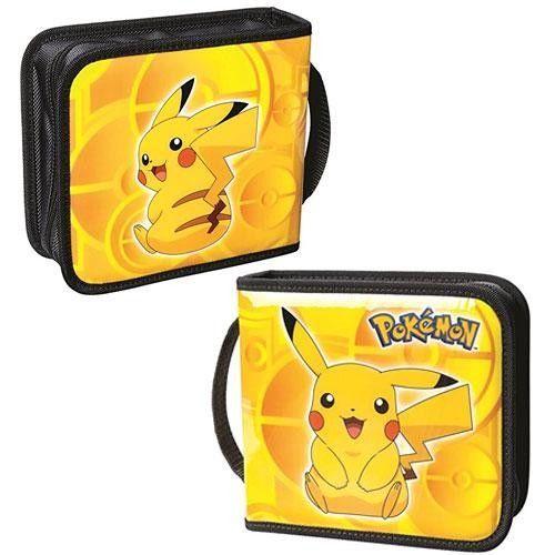 Pochette Nintendo 3ds Universal Etui Pokemon Pikachu 2ds 3ds 3ds.Xl