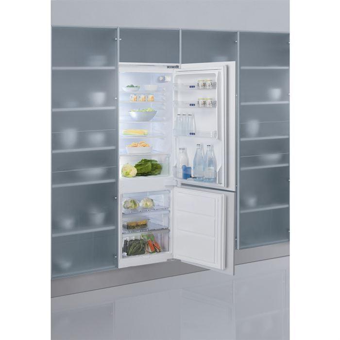 WHIRLPOOL ART669A+ Réfrigérateur encastrable Achat / Vente