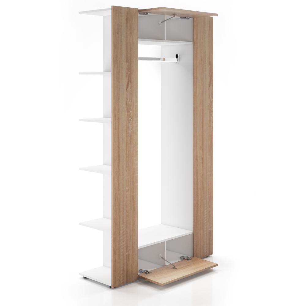 barre de penderie topiwall. Black Bedroom Furniture Sets. Home Design Ideas