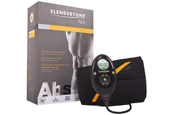 electrostimulation slendertone ceinture abs 7 unisex en stock ceinture
