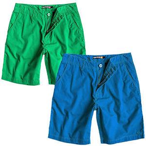 Pantalon De Loisirs Pour Hommes KRMWK052 Shorts Bermudas Pantacourt