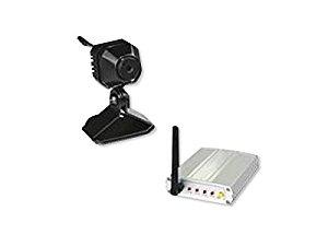Pack sans fil de surveillance 24h/24 camera espion surveillance mini