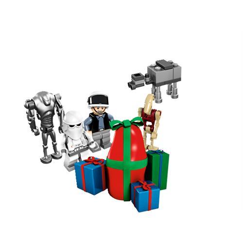 Lego 9509 Star Wars? Calendrier de l'Avent LEGO