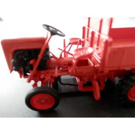 Tracteur Miniature 1/43 Bénétullière Multiplex 412 1954
