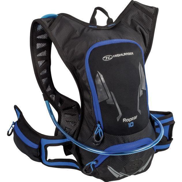 10L Highlander Achat / Vente sac à dos de randonnée Sac à dos