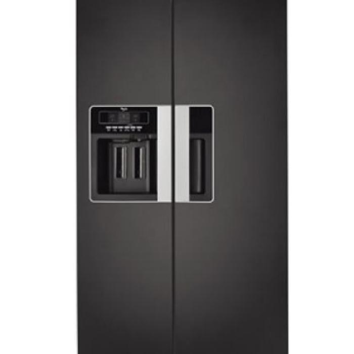 Frigo Americain Encastrable Topiwall