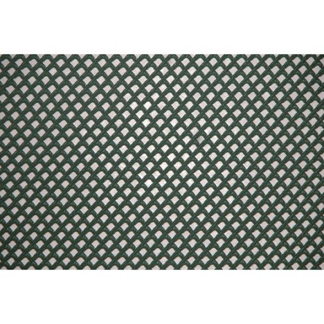 Maille Extrusion H. 1 x L. 5 m, maille H. 3 x l. 3 mm |