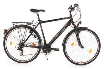 VTC VTC trekking homme 28» CLX noir TC 53 cm KS Cycling KS Cycling