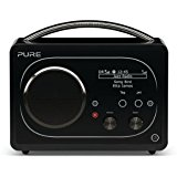 Pure Evoke F4 + Bluetooth Radio/Radio réveil MP3 Port USB