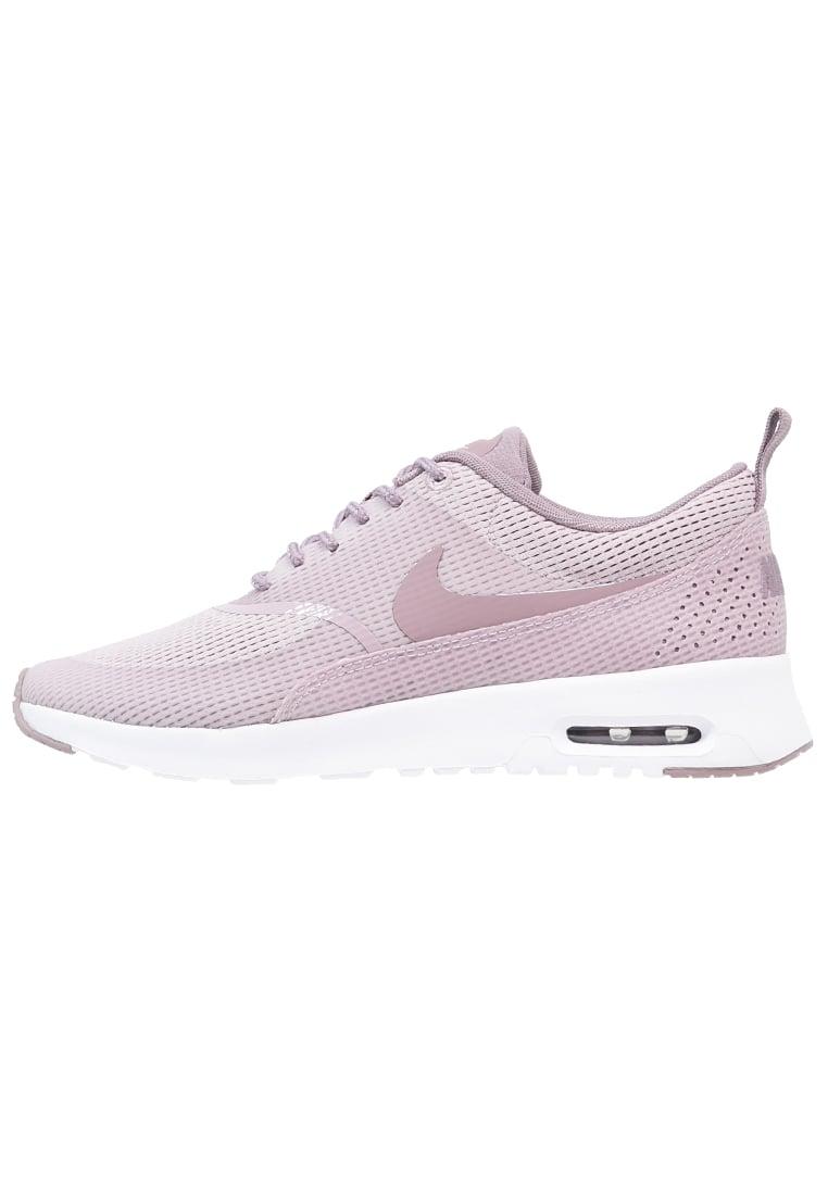 Nike Sportswear AIR MAX THEA Baskets basses plum fog/purple smoke