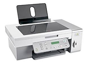 Lexmark X4550 Imprimante multifonctions Jet d'encre couleur