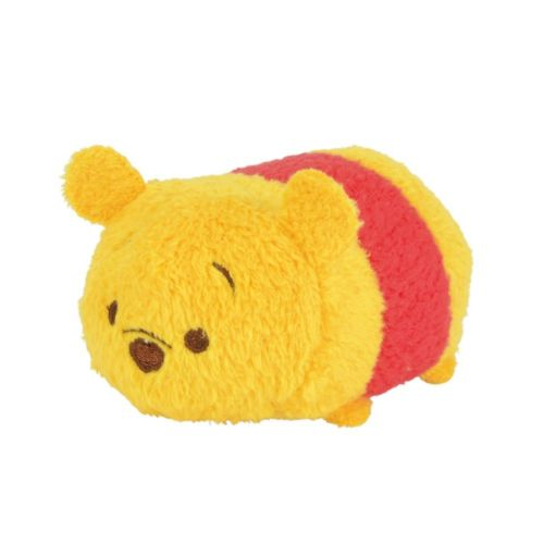 Simba Mini Peluche Tsum Tsum Disney : Winnie pas cher Achat