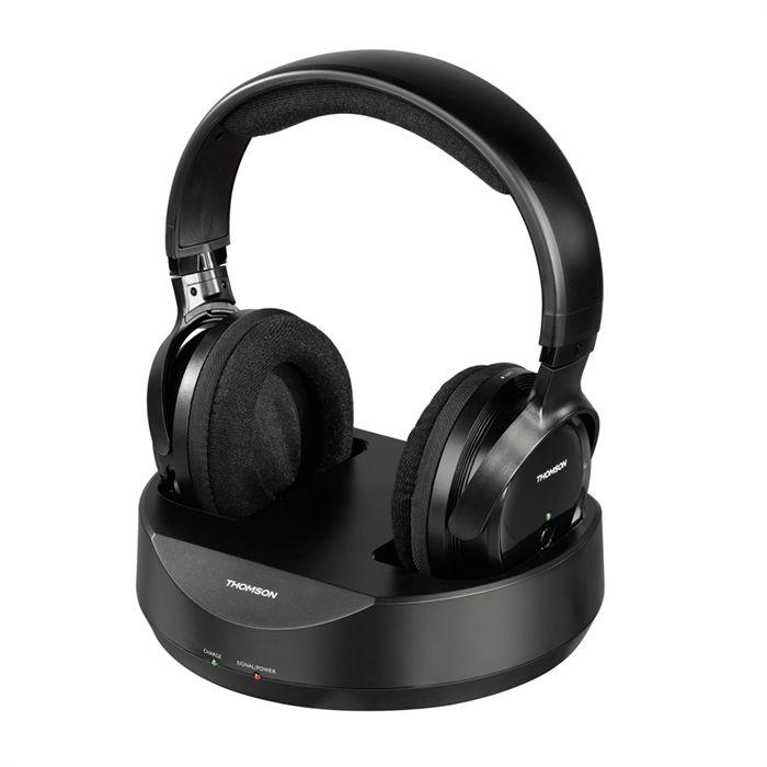 TV Achat / Vente casque écouteur audio WHP3001 Casque sans fil TV