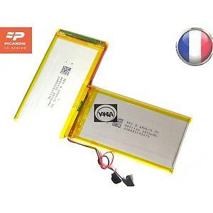 Batterie pour Tablette Archos 101B 3.7V 5000mAh