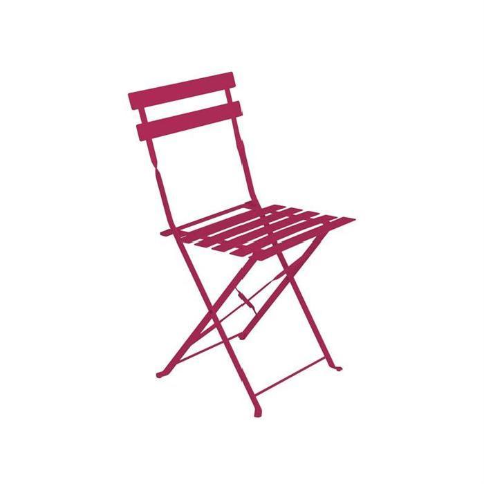 / Vente fauteuil jardin Chaise de jardin pliante Ca