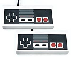 jeux vidéo consoles rétro et mini consoles nintendo nes