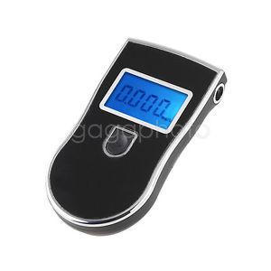 Testeur Alcool Alcotest Alcootest Ethylometre Ethylotest Numerique LCD