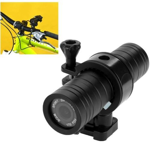 Caméra Sport SJCAM SJ2000 12MP 1080P Achat / Vente caméra sport