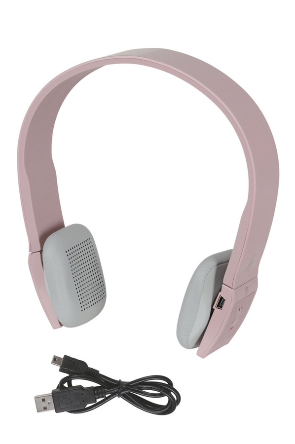 Casque arceau Halterrego HEAR Rose BLUETOOTH HEAR Rose BLUETOOTH
