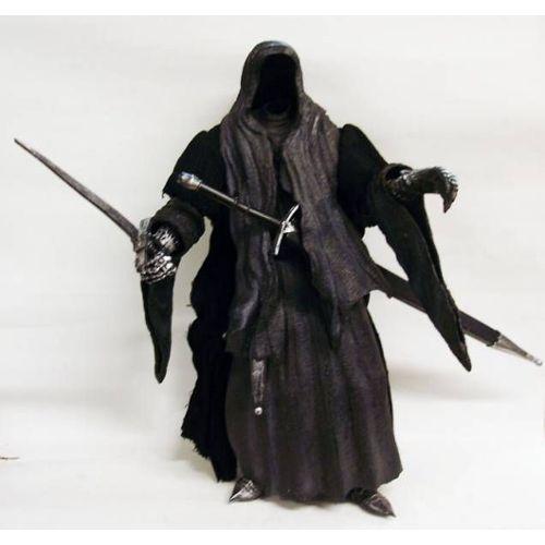 Le Seigneur des Anneaux Nazgul Figurine Rotocast Deluxe loose