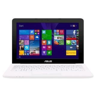 Portable Asus E202SA FD0012T 11.6″ Blanc Ordinateur ultra portable
