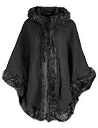 cape manteau : Vêtements