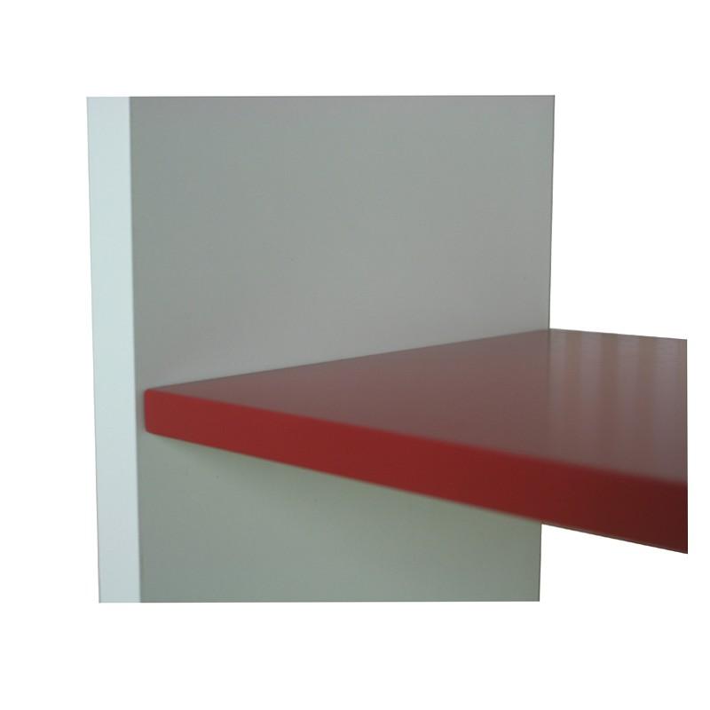 à nettoyer matière bois mdf dimensions hauteur 100 cm largeur 30
